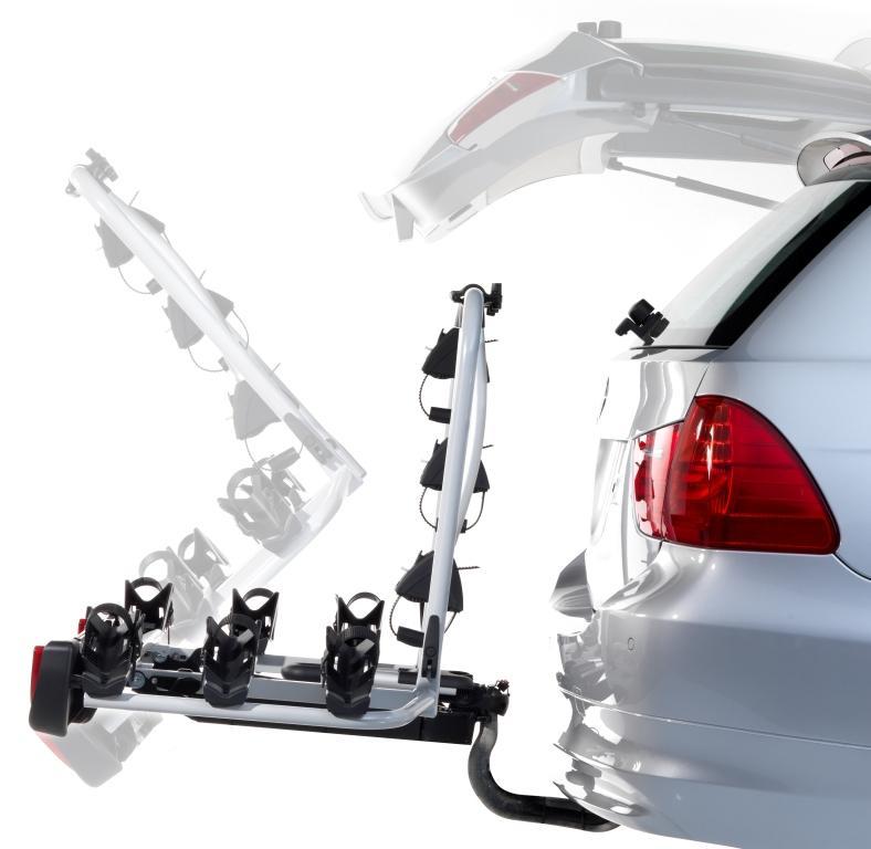 Nosič kol na tažné zařízení Atera Strada Sport M3