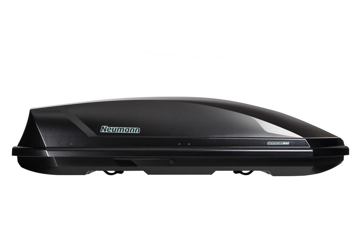 Střešní box Neumann Adventure 205 karbon