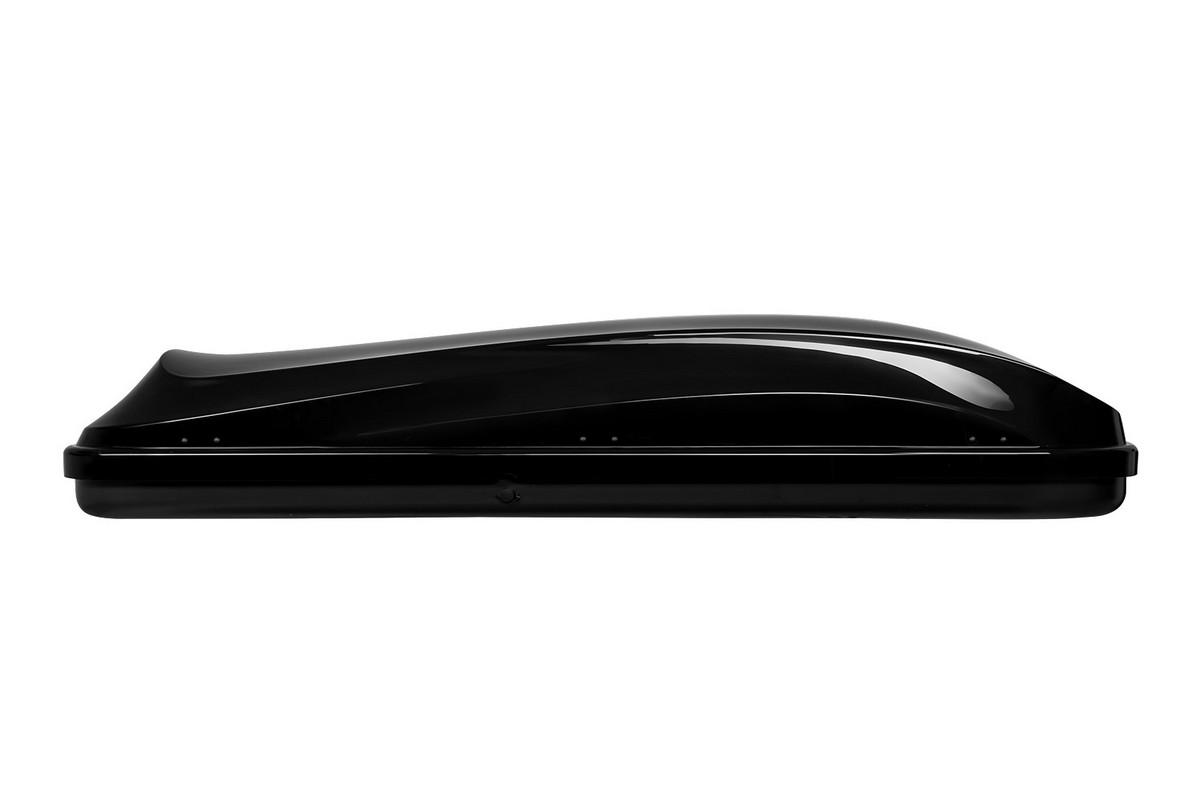 Střešní box Neumann Orca černý