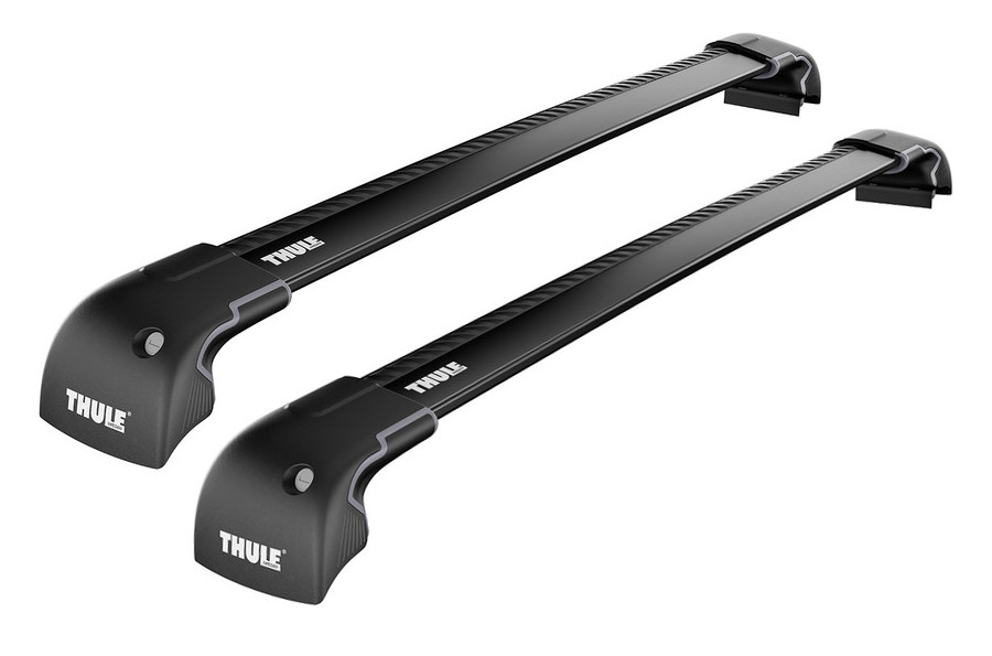 Střešní příčníky Thule WingBar Edge 9591 S černý