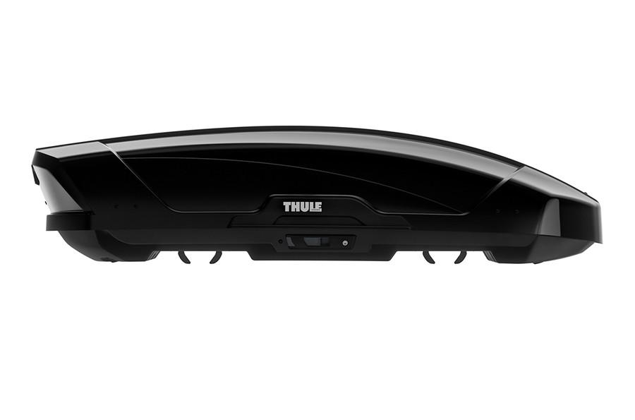 Střešní box Thule Motion XT M černý