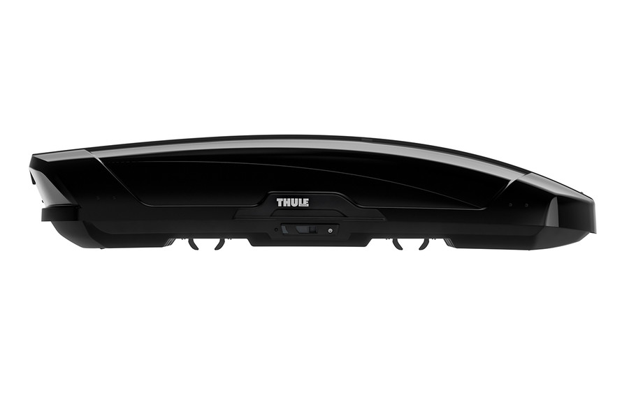 Střešní box Thule Motion XT XL černý