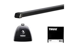 Střešní nosič Thule Rapid System 751 Fe SquareBar