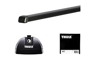 Střešní nosič Thule Rapid System 753 Fe SquareBar
