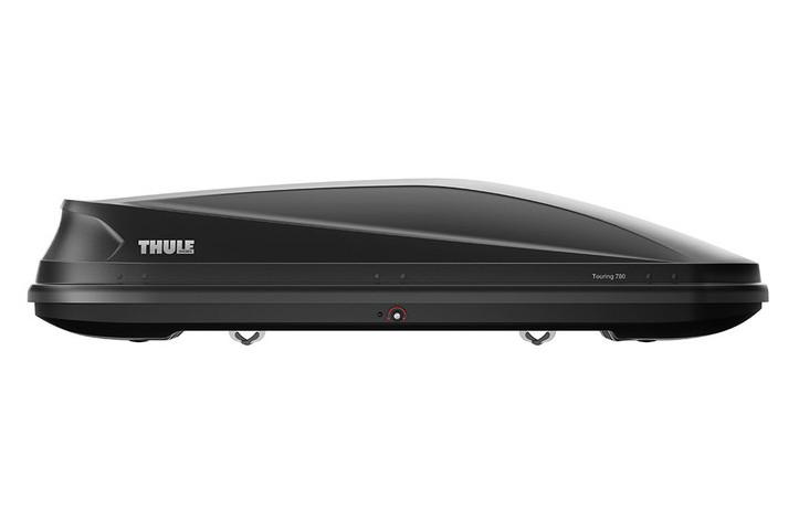 Střešní box Thule Touring L černý aeroskin