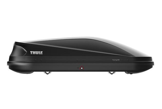 Střešní box Thule Touring M černý aeroskin