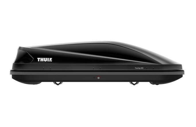 Střešní box Thule Touring M černý lesklý