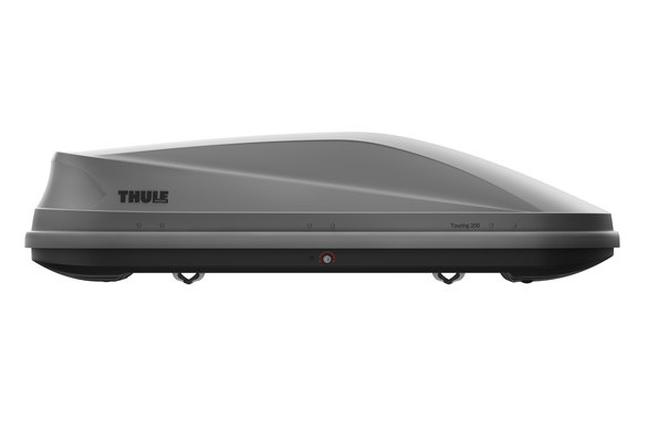 Střešní box Thule Touring M titan aeroskin