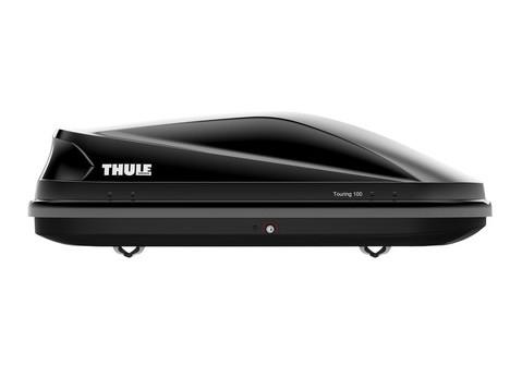 Střešní box Thule Touring S černý lesklý