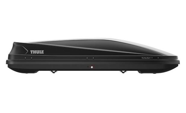 Střešní box Thule Touring Sport černý aeroskin
