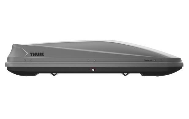 Střešní box Thule Touring Sport titan aeroskin