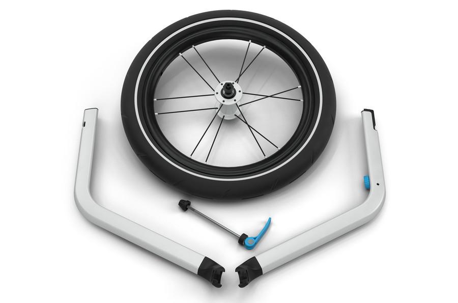 Přídavný set Thule Chariot Jogging Kit 2